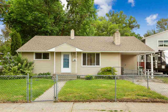 2510 W Decatur Ave, Spokane, WA 99205 (#201916388) :: The Spokane Home Guy Group