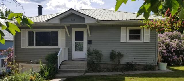 845 N Main St, Colville, WA 99114 (#201916389) :: The Synergy Group