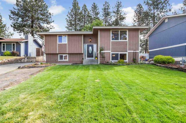 7722 N Brownsville Ct, Spokane, WA 99208 (#201916404) :: The Synergy Group