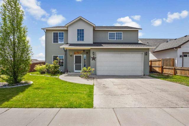1803 W Maxine Ave, Spokane, WA 99208 (#201916409) :: The Spokane Home Guy Group