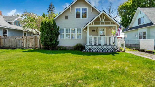 1924 E Marietta Ave, Spokane, WA 99207 (#201916410) :: The Spokane Home Guy Group