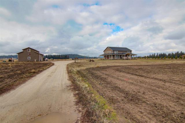 6730 W Cross Cut Rd, Deer Park, WA 99006 (#201916413) :: The Synergy Group