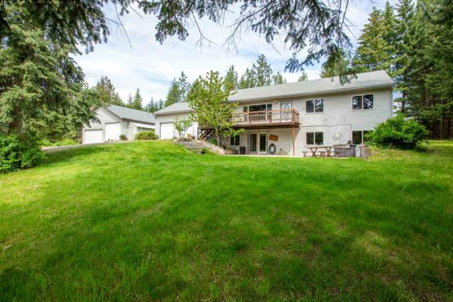18520 E Norman Ridge Ln, Spokane, WA 99217 (#201916414) :: Prime Real Estate Group