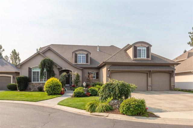2306 E Brookfield Ln, Spokane, WA 99223 (#201916416) :: THRIVE Properties