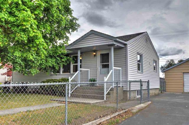 1931 E Bismark Ave, Spokane, WA 99208 (#201916417) :: The Synergy Group