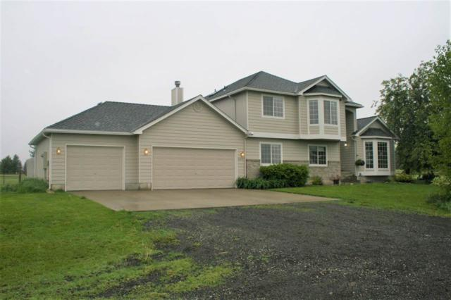 31417 N Cleveland Rd, Deer Park, WA 99006 (#201916425) :: The Synergy Group
