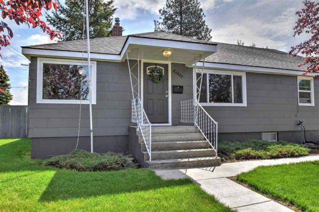 6820 N Normandie St, Spokane, WA 99208 (#201916428) :: RMG Real Estate Network