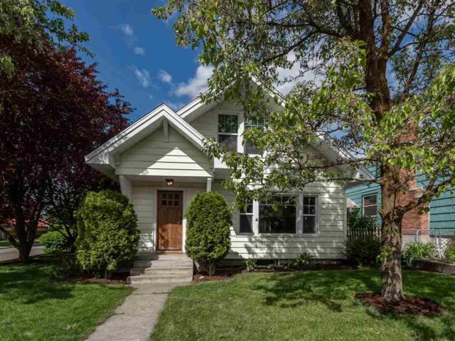 4403 N Stevens St, Spokane, WA 99205 (#201916433) :: The Spokane Home Guy Group