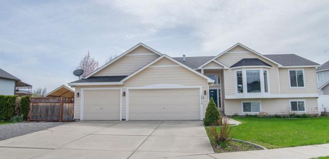 14710 E Crown Ave, Spokane Valley, WA 99216 (#201916460) :: Prime Real Estate Group