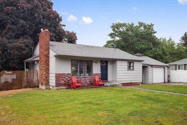 1007 N Macarthur Rd, Spokane Valley, WA 99206 (#201916462) :: THRIVE Properties