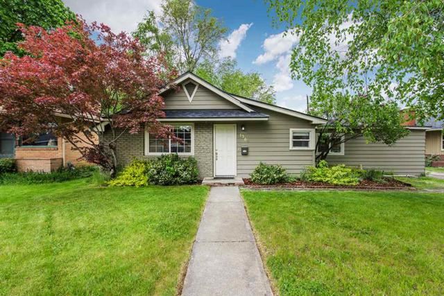 1303 E 37th Ave, Spokane, WA 99203 (#201916463) :: THRIVE Properties