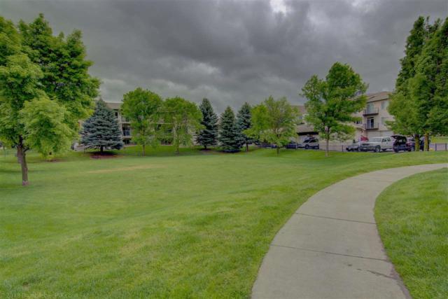 22855 E Country Vista Dr # 293, Liberty Lake, WA 99019 (#201916468) :: Chapman Real Estate