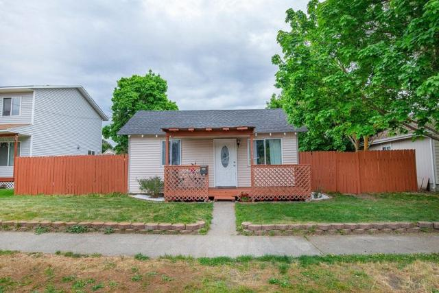533 S Fiske St, Spokane, WA 99202 (#201916469) :: Northwest Professional Real Estate