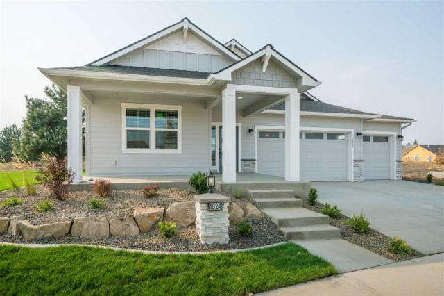 1824 S Ridgetop Dr, Greenacres, WA 99016 (#201916473) :: The Spokane Home Guy Group
