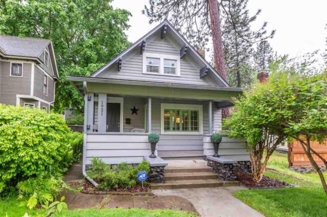 1921 W 8th Ave, Spokane, WA 99204 (#201916486) :: Northwest Professional Real Estate