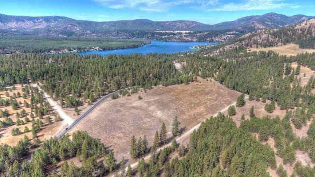 65XX Highway 291 Lot B, Nine Mile Falls, WA 99026 (#201916490) :: The Synergy Group