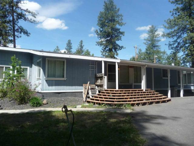 15410 S Clear Lke Rd, Cheney, WA 99004 (#201916492) :: 4 Degrees - Masters