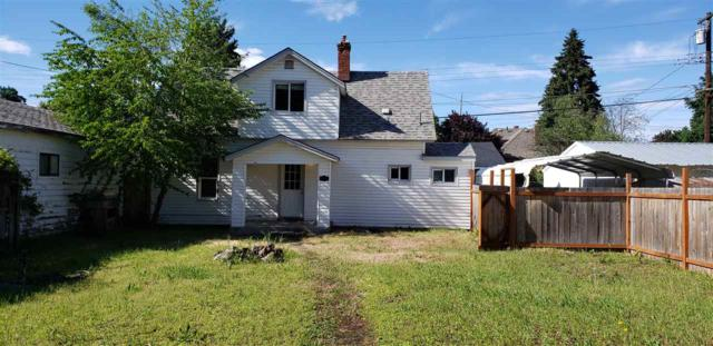 1914 W Mansfield Ave, Spokane, WA 99205 (#201916499) :: The Spokane Home Guy Group