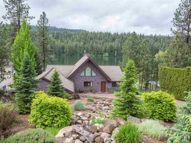 12935 W Shore Rd, Nine Mile Falls, WA 99026 (#201916521) :: The Synergy Group