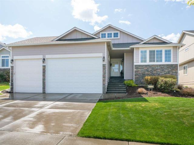 113 W Turner Ave, Spokane, WA 99224 (#201916523) :: The Spokane Home Guy Group