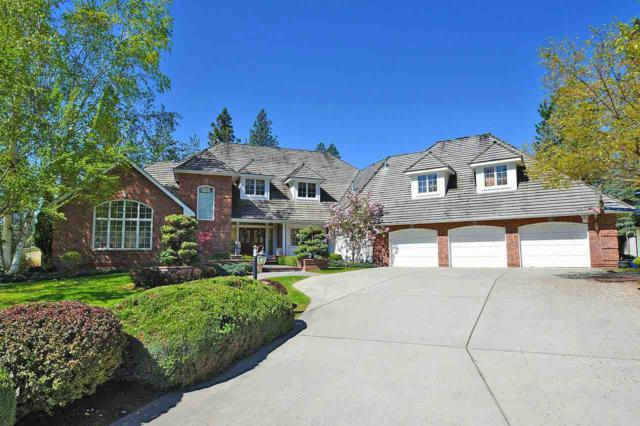 702 E Edenderry Ct, Spokane, WA 99223 (#201916524) :: Prime Real Estate Group