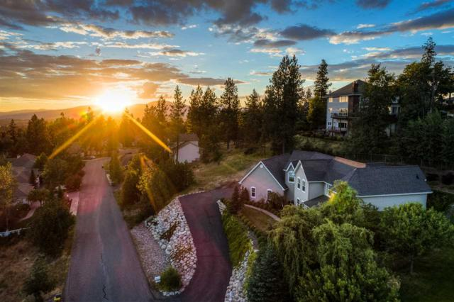2735 E Spyglass Ct, Coeur d Alene, ID 83815 (#201916538) :: The Synergy Group