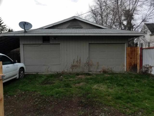 2320 E 4th Ave, Spokane, WA 99202 (#201916542) :: Prime Real Estate Group