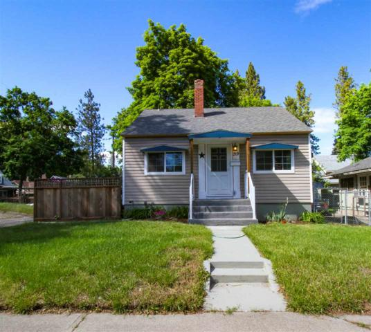 219 E 29th Ave, Spokane, WA 99203 (#201916543) :: Prime Real Estate Group