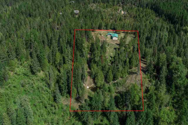 600 Camelot Ln, Priest River, ID 83858 (#201916547) :: The Synergy Group