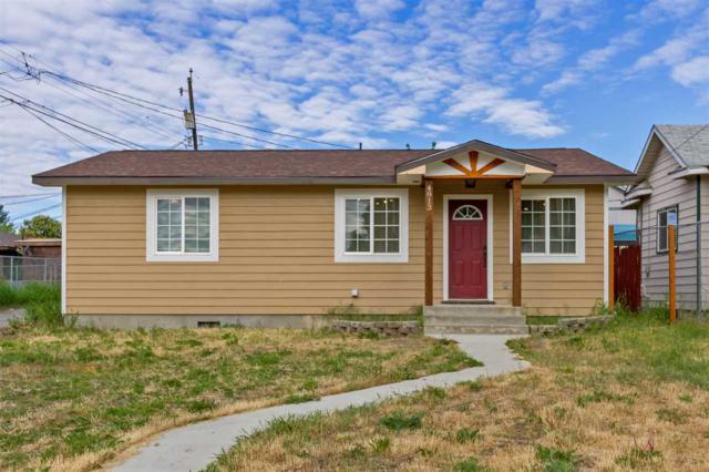4813 N Cincinnati St, Spokane, WA 99207 (#201916552) :: Prime Real Estate Group