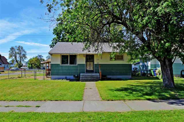 1103 W Frederick Ave, Spokane, WA 99205 (#201916563) :: Prime Real Estate Group