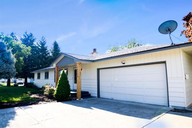 14024 E Cataldo Ave, Spokane Valley, WA 99216 (#201916584) :: The Jason Walker Team