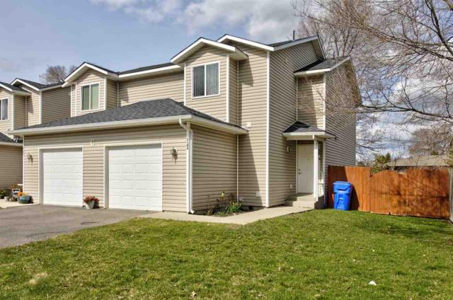 13405 E Sprague Ave C-104, Spokane Valley, WA 99216 (#201916590) :: Five Star Real Estate Group