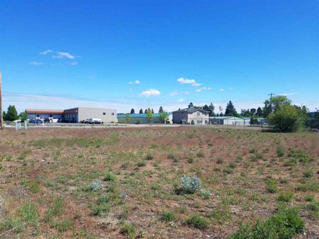 6612 N Pittsburg St, Spokane, WA 99207 (#201916598) :: Chapman Real Estate