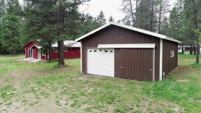 1376 Northshore Diamond Lake Rd, Newport, WA 99156 (#201916610) :: Northwest Professional Real Estate