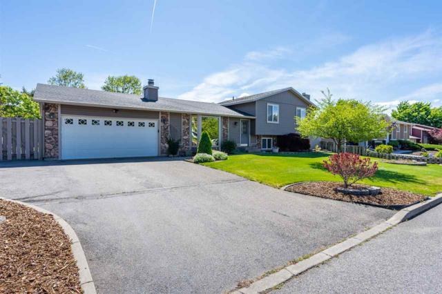 4620 N Conklin Rd, Spokane Valley, WA 99216 (#201916620) :: Prime Real Estate Group