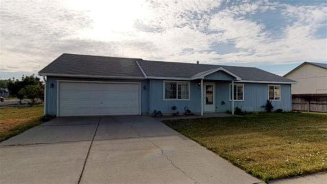840 S Russell St, Airway Heights, WA 99001 (#201916624) :: Top Spokane Real Estate