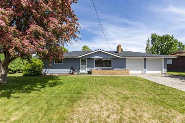 10819 E Mallon Ave, Spokane Valley, WA 99206 (#201916644) :: The Spokane Home Guy Group