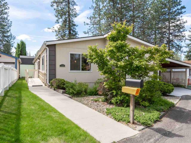 3308 E Georgia Pines Ln, Mead, WA 99021 (#201916651) :: Top Spokane Real Estate
