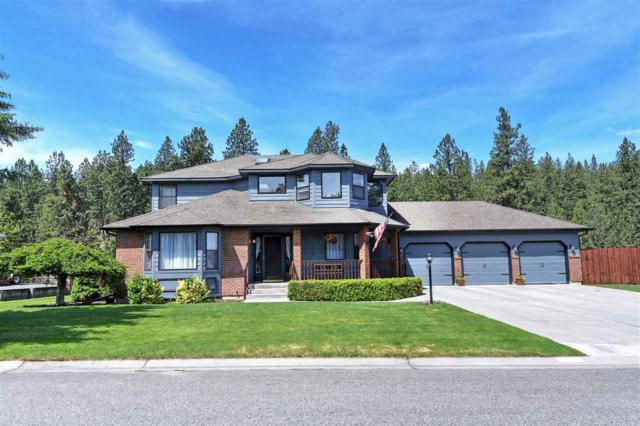 4002 S Sunderland Dr, Spokane, WA 99206 (#201916659) :: Northwest Professional Real Estate