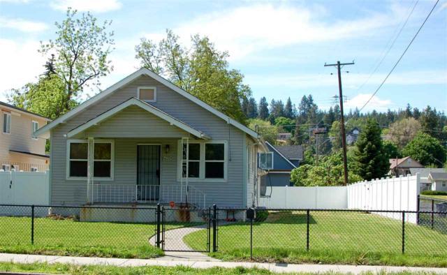 2504 E 5th Ave, Spokane, WA 99202 (#201916693) :: The Synergy Group