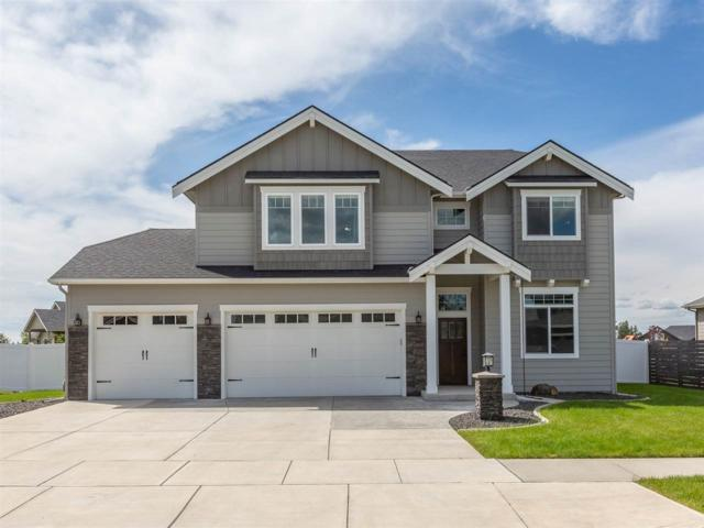 2013 W Stonewall Ave, Spokane, WA 99208 (#201916702) :: 4 Degrees - Masters