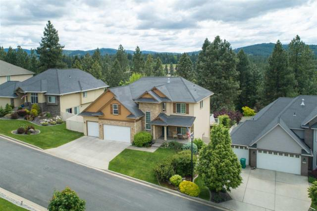 16318 E Whirlaway Ln, Veradale, WA 99037 (#201916703) :: Prime Real Estate Group