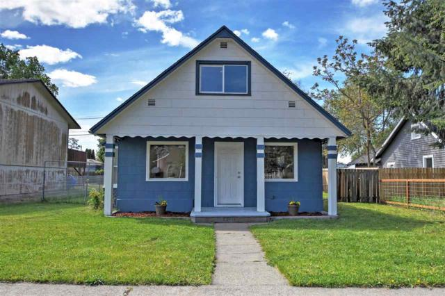 1418 E Wabash Ave, Spokane, WA 99207 (#201916705) :: 4 Degrees - Masters