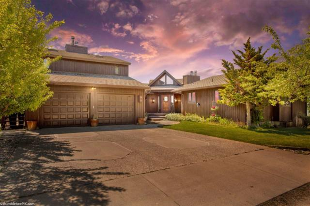 3932 W Crandall Ln, Spokane, WA 99208 (#201916714) :: 4 Degrees - Masters