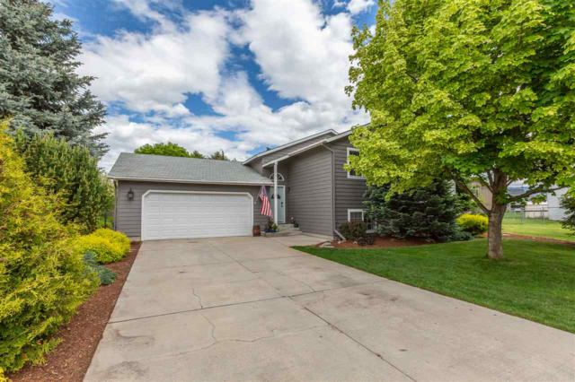 18925 E Augusta Ln, Greenacres, WA 99016 (#201916731) :: Top Spokane Real Estate