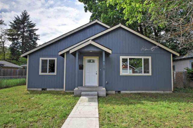 708 S Freya St, Spokane, WA 99202 (#201916733) :: 4 Degrees - Masters