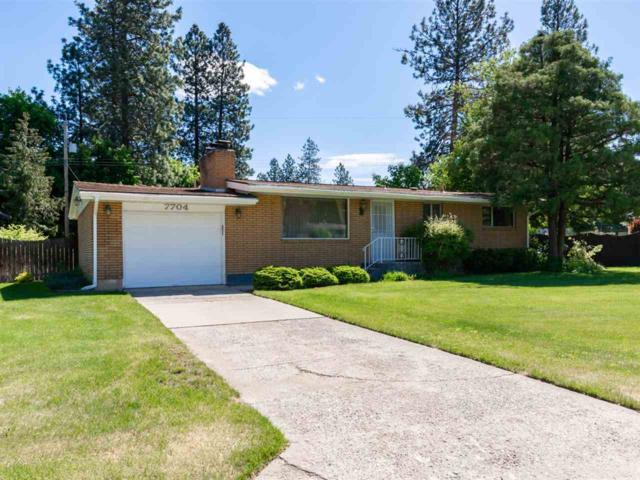 7704 N Stevens St, Spokane, WA 99208 (#201916734) :: 4 Degrees - Masters
