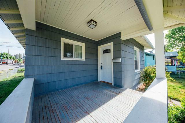 1501 E Front Ave, Coeur d Alene, ID 83814 (#201916741) :: 4 Degrees - Masters
