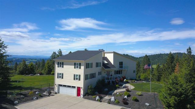 17210 E Foothills Rd, Spokane, WA 99217 (#201916746) :: 4 Degrees - Masters